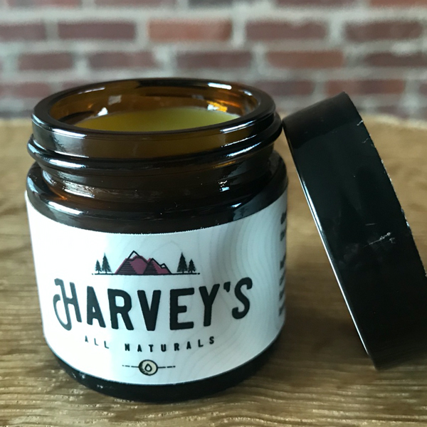 harveys cbd salve top off